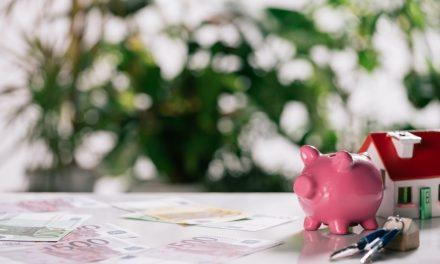 Du kan hurtigt og nemt optage et lån